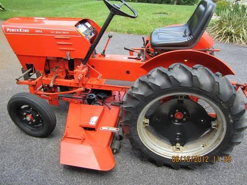 engine power king tractor kohler parts diagram john deere tractor