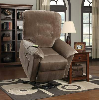 Power Lift Chair Recliner _____________ ALL NEW ----- ONLY - $465