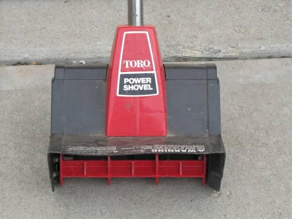 Power Shovel by Toro - $55