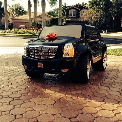 power wheels cadillac escalade for sale in florence new jersey classified americanlisted com power wheels cadillac escalade for sale