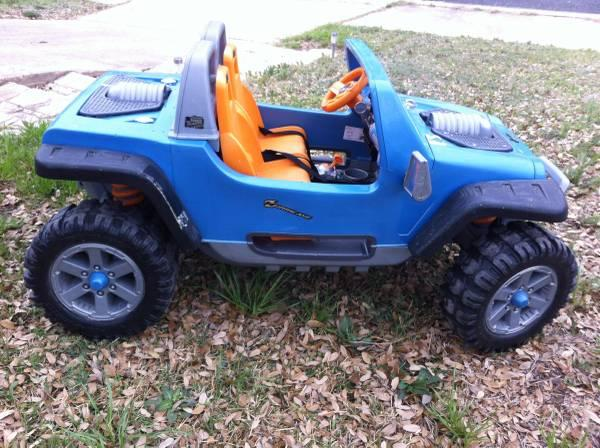15x12 wheels kids toys for sale in austin, texas - toy and game