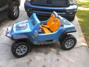 power wheels jeep hurricane perdido key for sale in pensacola. Cars Review. Best American Auto & Cars Review