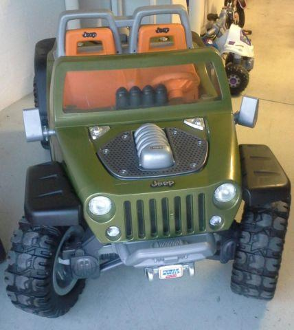 Wheels For Sale Jeep Hurricane Power Wheels For Sale