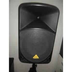 Powered Speakers, B115D Pro, 1000 watts, Bands, Karaoke, D.J., Bands,