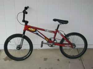 Bmx Bikes Reno Nv Powerlite P Racing BMX bike