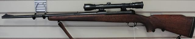 Pre 64 Winchester Model 70 Featherweight .270- OBO