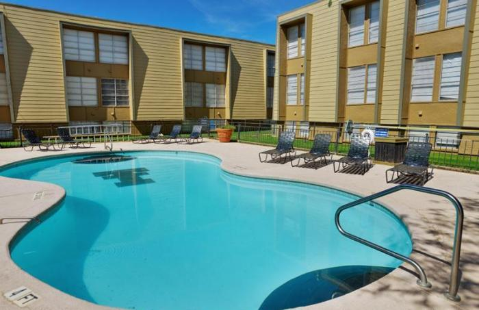 PRELEASE your 3b\/2b ALL BILLS PAID apartment today at College Pointe! for rent in Lubbock