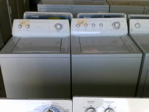 Pre Owned Appliances Starting At And Up For Sale In