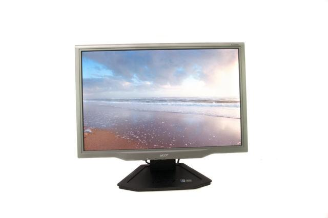 PRE OWNED REFURBISHED LCD MONITORS AT A LOW COST