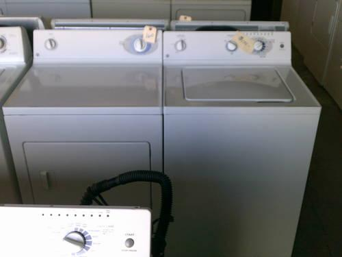 Pre Owned Washers Amp Dryers For Sale In Sanford Florida