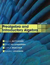 Prealgebra and Introductory Algebra by Barbara L.