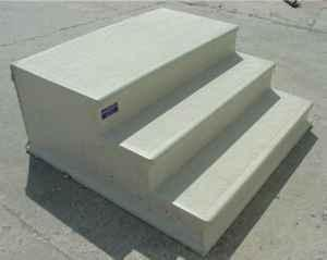 Precast Concrete Steps 15th Amp Main Joplin For Sale In
