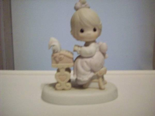 Precious Moments Figurines - Great Christmas Gifts