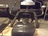 PRECOR EFX546 Elliptical