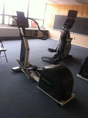 Precor elliptical - $600
