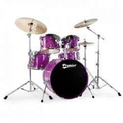 premier cabria drum set 5 pc lodi for sale in stockton california classified. Black Bedroom Furniture Sets. Home Design Ideas