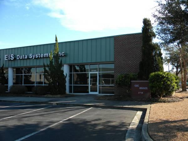Premium Flex Space For Lease - Murrayville Station
