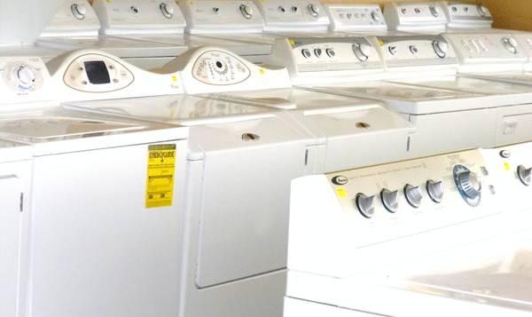 Preowned Appliances Washers Dryers Stoves For Sale In