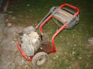 Pressure Washer for parts - $40 (Indian Bayou,