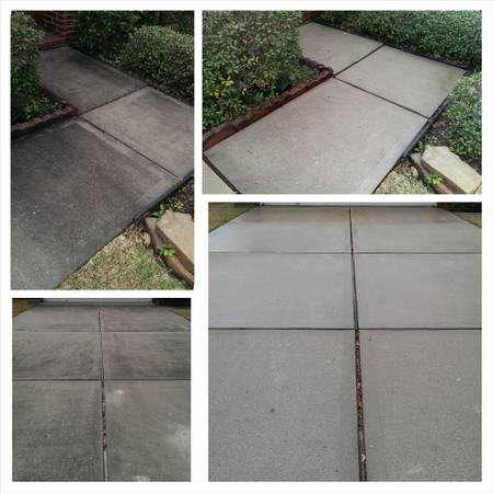 PRESSURE WASHING $25 AND UP
