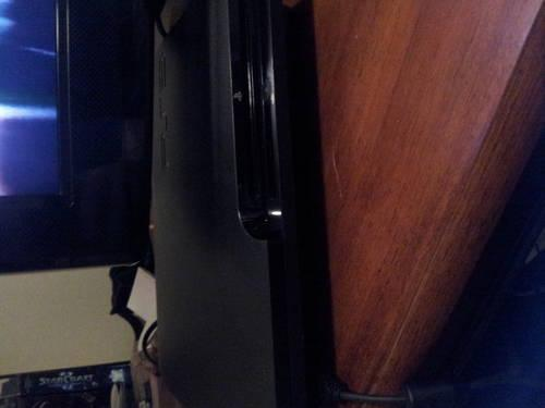 *price drop*For Sale 160 GB PS3 Slim