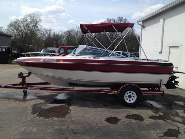 price reduced must go!! thompson 19\u0027 open bow $4200 Skeeter Boat Wiring