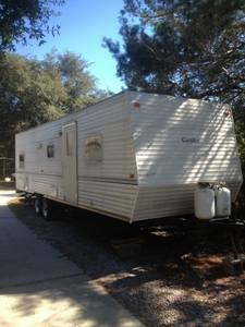 **Priced Reduced**32ft 2005 Gulf Stream Travel Trailer
