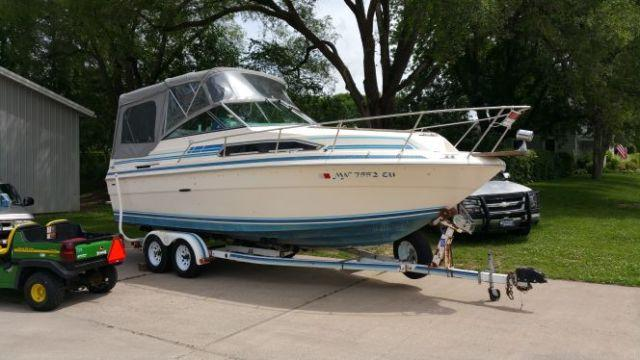 fibergl Boats, Yachts and Parts for sale in the USA - new ... on