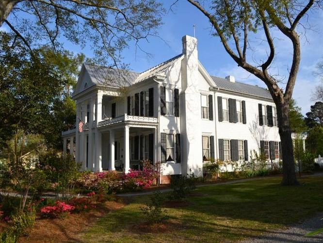 Priestly House For Sale In Canton Mississippi Classified