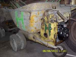 Prime Mover - power buggy - (Eveleth, MN) for Sale in Duluth