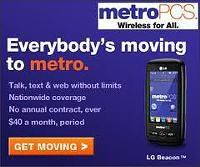 Expired MetroPCS Coupons & Promo Codes