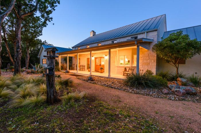pristine gentleman 39 s ranch in the hill country for sale in