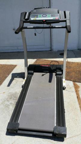 pro form 745 cs treadmill for sale in berkeley california rh berkeley ca americanlisted com