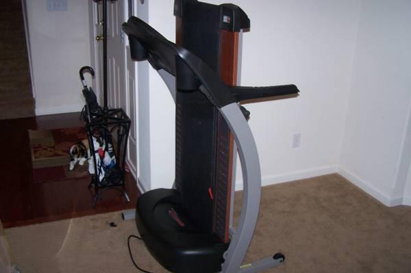 trainer cross treadmills compare