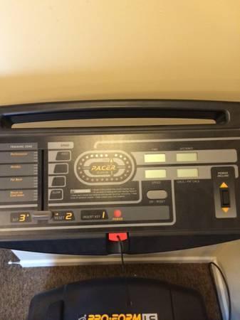 Pro form crosswalk ls treadmill for sale in kansas city - Craigslist kansas city mo farm and garden ...