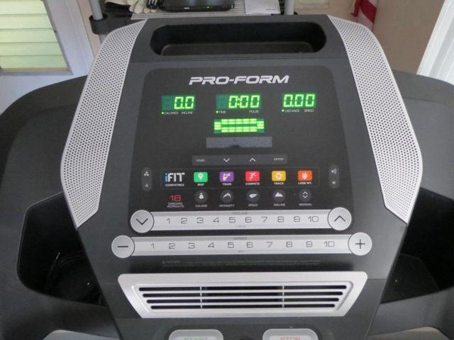 a workout does muscles what treadmill
