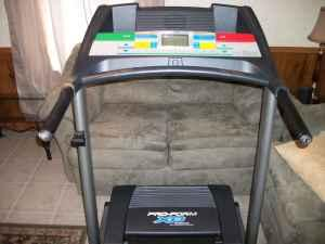 how to take apart proform treadmill to move