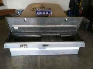 Pro Tech Truck Tool Box Lynden For Sale In Bellingham