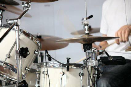 Professional Drummer Offering In Home Lessons