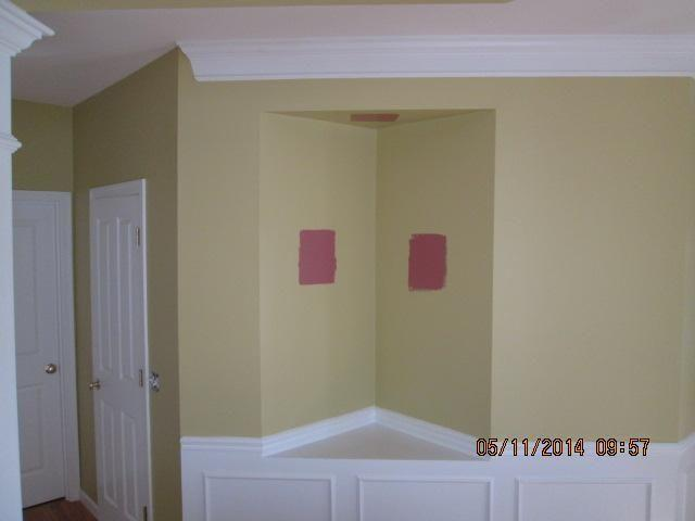 professional interior painting service