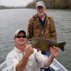Professionally guided fly fishing float trip for 2 ne for Fly fishing raft for sale