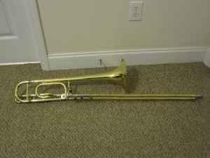 Proffesional Trombone w F Attachment - $600 Auburn, AL