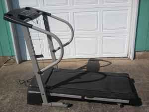 Proform 485 Pi Treadmill Independence For Sale In