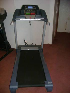 Proform 735CS treadmill