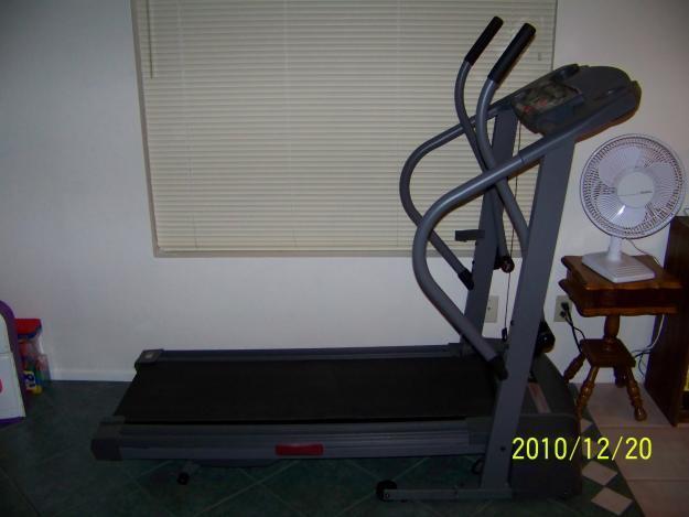 basic bronze reviews treadmill pacemaster