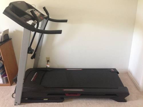 shaper treadmill star motorised