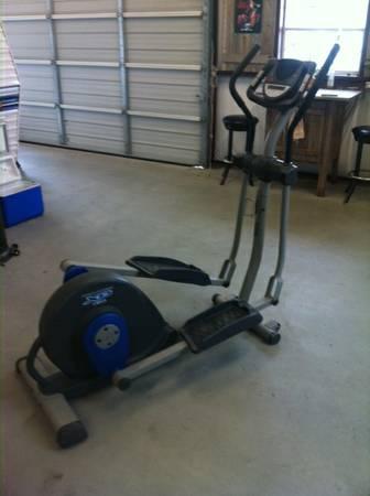 proform xp elliptical machine