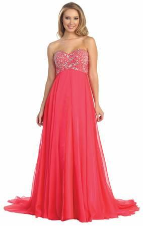 Cheap Prom Dresses San Antonio Texas 19