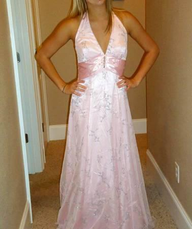 Prom/Evening Gowns - $60