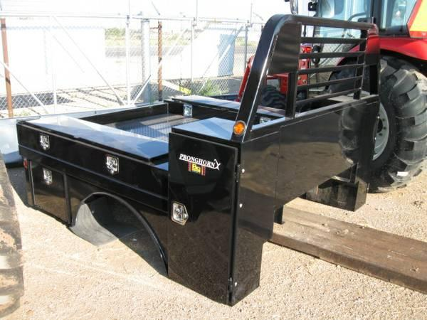 Pronghorn Flatbed For Sale In Lubbock Texas Classified